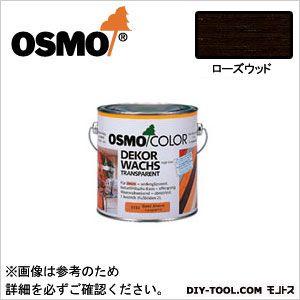 オスモカラー ワンコートオンリー ローズウッド 0.75L 1264