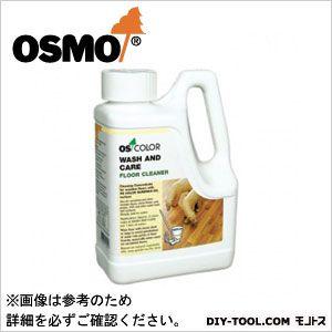 ウォッシュ&ケアー 自然の植物油洗剤  1L 8016