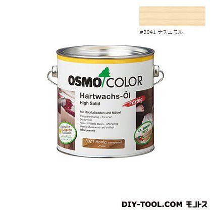 オスモカラーフロアカラー ナチュラル 2.5L 3041