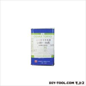 日本生まれの自然塗料 ユーロうすめ液  1L