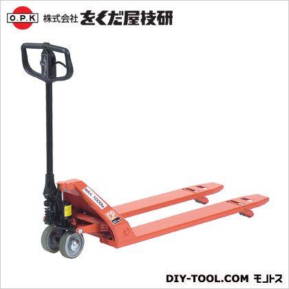 キャッチパレットトラック オレンジ×ブラック  CPL-10S-107