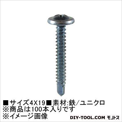 ピアスビス シンワッシャー 4×19 (60-387) 100本