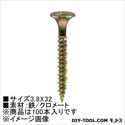 万能ビス 3.8×32 (HP-902) 100本