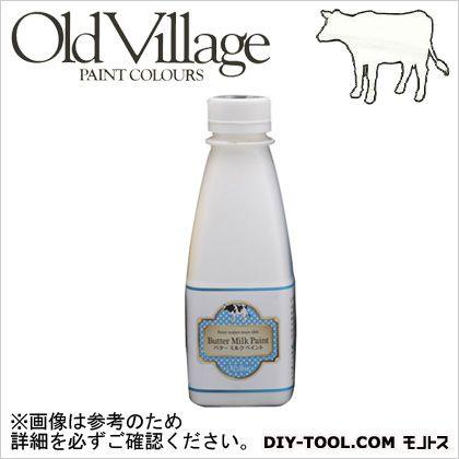 バターミルクペイント チャイルドロッカーホワイト 500ml BM-1301L