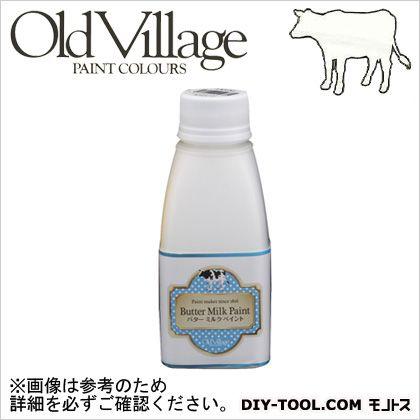 バターミルクペイント チャイルドロッカーホワイト 150ml BM-1301M