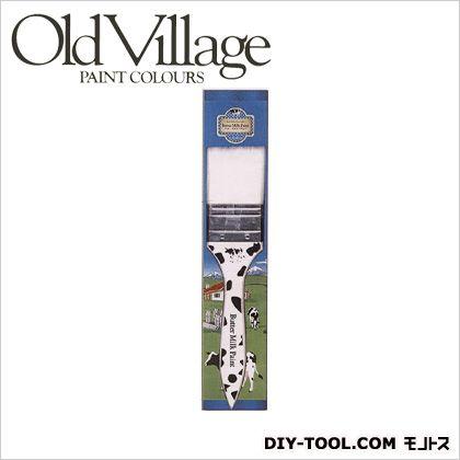 Old Village Paint バターミルクペイント用刷毛  2インチ BM-00003
