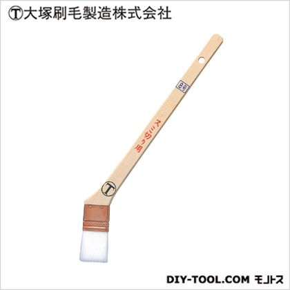 隅切用 銅巻ナイロン 筋 白 8号  D10×W54×H252(mm)   本
