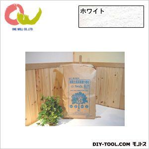 漆喰珪藻土 ケイソウくんDIYグレード パウダータイプ  ホワイト 10kg