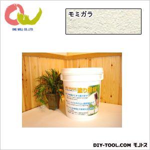 漆喰珪藻土ケイソウくんMIXグレード練り置きタイプ モミガラ 18kg