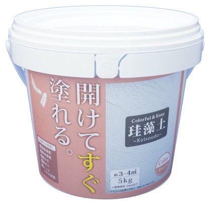 ケイソウくんカラフルEasy ピンク 5kg
