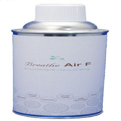 ホルムアルデヒド除去スプレー Breathe Air-F  420ml