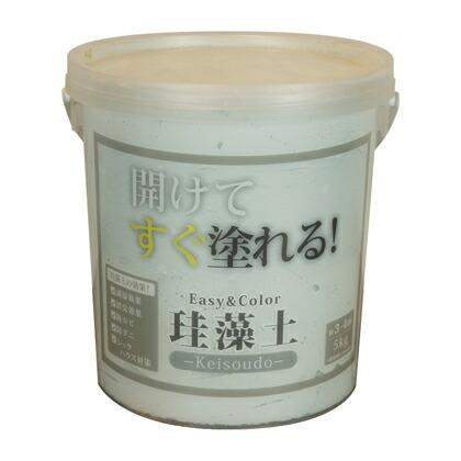 Easy&Color珪藻土 ライトブルー  3793060011