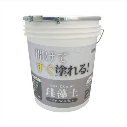 Easy&Color珪藻土 ホワイト  3793060013