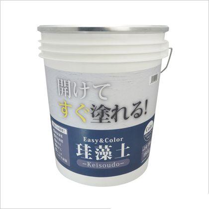 Easy&Color珪藻土 グリーン  3793060019