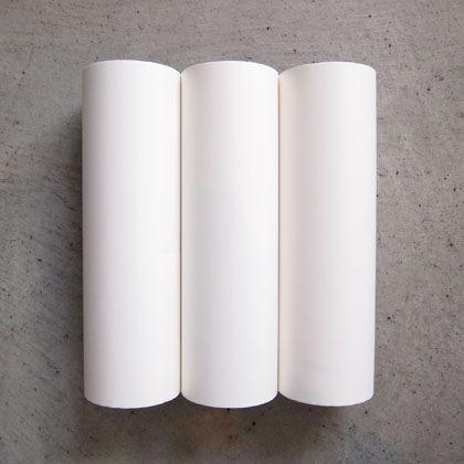 ごみ取りローラースペア3巻パック  サイズ/本体:巾280mm×47週巻芯径/約76.5mm3巻入り