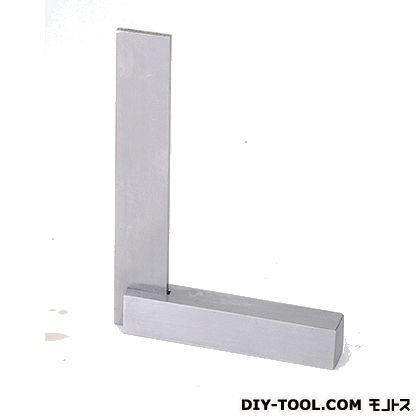 大西測定 鋼製台付スコヤー JIS2級呼び寸法:125(mm) (OS15148A03020) 曲尺 曲尺・直尺・定規