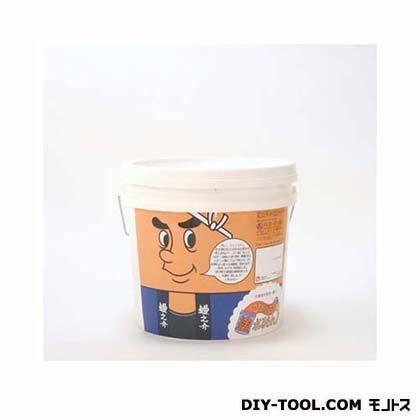 ひとりで塗れるもん(室内用塗り壁材) コテノスケ ピュアホワイト 11kg 900-011001-PW