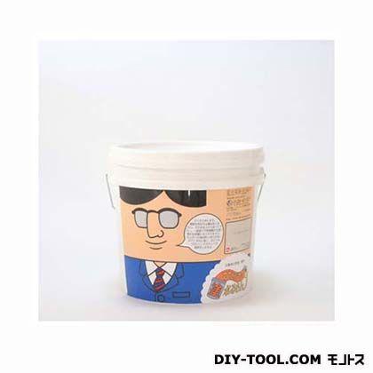 ひとりで塗れるもん(室内用塗り壁材) ぬりおさん リーマンライトベージュ 11kg 900-011003-RL