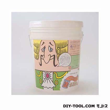 ひとりで塗れるもん(室内用塗り壁材) ヌリアヌス6世 ヴィクトリアグリーン 22kg 900-022011-VG