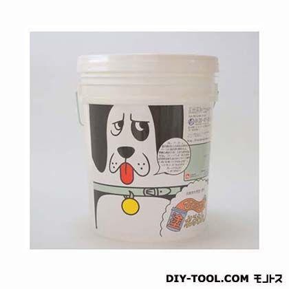 ひとりで塗れるもん(室内用塗り壁材) ベーカー バウミント 22kg 900-022012-BM