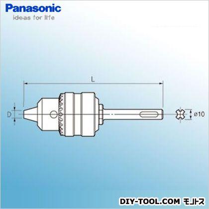 ハンマードリル用ドリルチャック SDSプラス型シャンク(金工・木工用) (チャックハンドル付属)   EZ9HX400