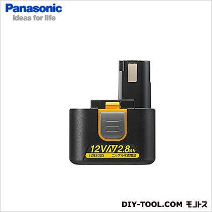 ニッケル水素電池12V (バッテリー) Ni-MH  Nタイプ2.8.Ah (EZ9200S)
