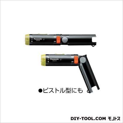 充電ドリルドライバー  全長180×全高127×幅36mm(ピストル型時)(EZ9021装着時) EZ6220X