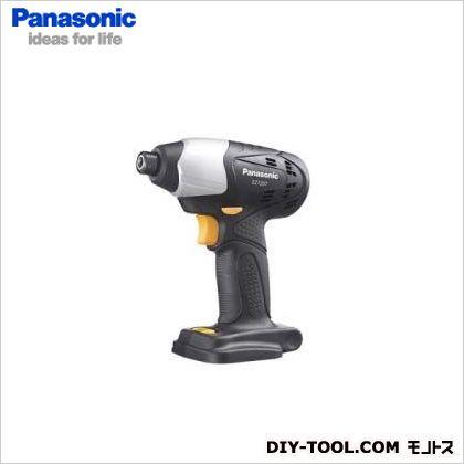 充電インパクトドライバー 黒 全長158×全高237×幅58mm※2 EZ7207X-B