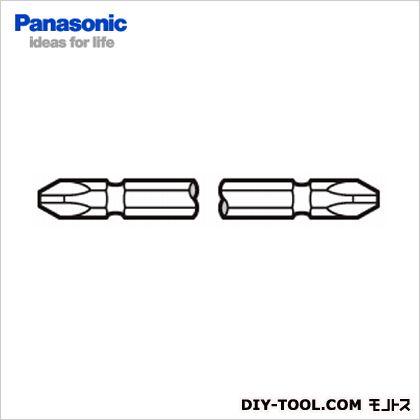 パナソニック 両頭プラスビット(磁石付)   EZ9823