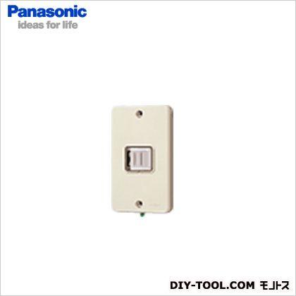 パナソニック 防雨埋込スイッチプレート1個用   WN7941