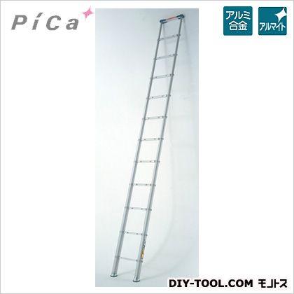 【送料無料】ピカ 伸縮はしごスーパーラダー   SL-400J  伸縮式ハシゴはしご