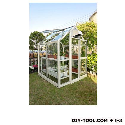 全面半強化ガラス(標準装備)タイプ  幅×奥行×高さ:174.7×176.1×160cm WP-10H