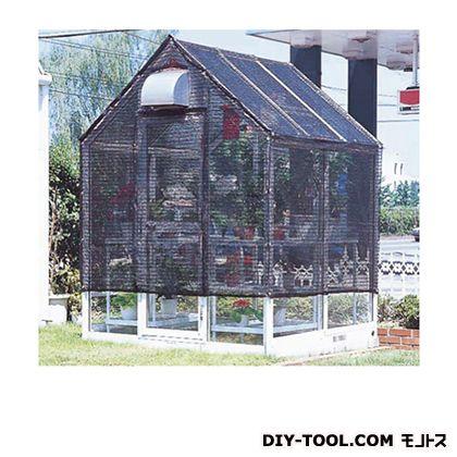 ピカコーポレーション 日よけパイプ15 (WP-15SPA) 園芸用遮光シート 園芸シート・マット