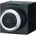 パトライト BM型 超小型電子音報知器 Φ30 電子ブザー2音 BM202D 1個   BM202D 1 個