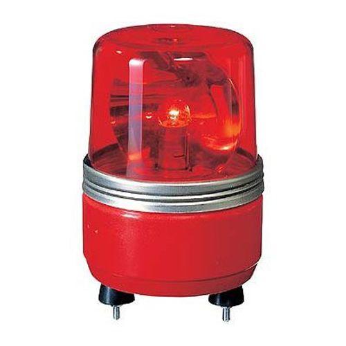 小型回転灯 赤   SKH-100EAH-R