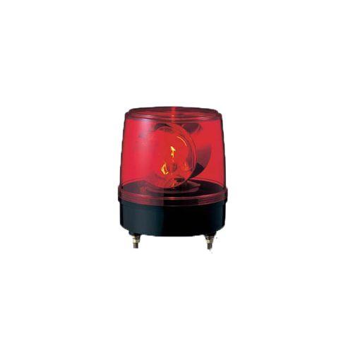 大型回転灯 赤色 (KG-100)