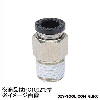 チューブフィッティングストレート (PC1002)