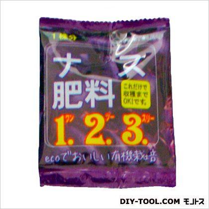 ナス肥料1・2・3 85×46×0.5cm