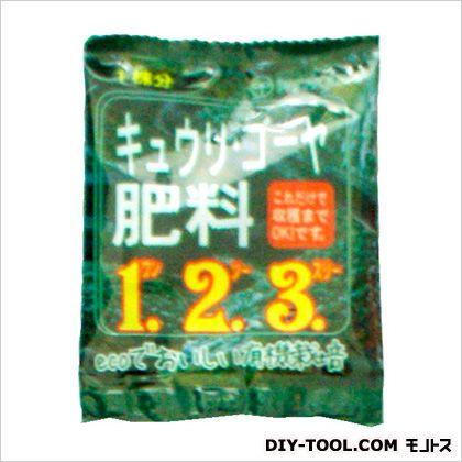 プロトリーフ キュウリ・ゴーヤ肥料1・2・3  85×46×0.5cm