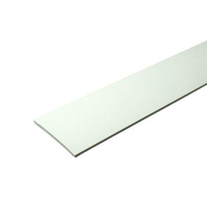 ピンチブロック 指つめガードシート 白 W250×H1500×T2.0mm FGS-W250-1500