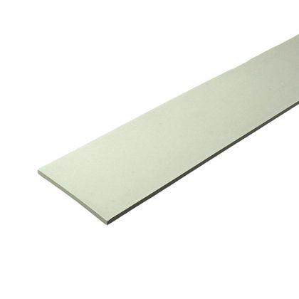 ピンチブロック 指つめガードシート グレー W250×H1500×T2.0mm FGS-G250-1500