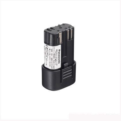 Panasonic7.2Vリチウムイオン電池パック   EZ9L21
