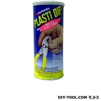 プラスティディップ(液状ゴムテッピング塗料) レッド 429ml
