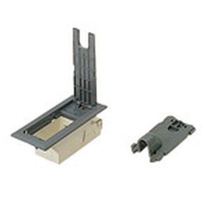 パナソニック インナーコンセントミニシングル(電話用)   NE37801K