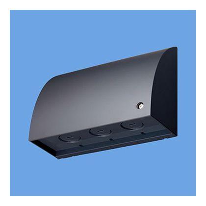 パナソニック スマート防雨形ジョイントボックス ブラック  WJ4613B