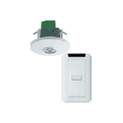 コスモシリーズワイド21 光線式ワイヤレススイッチセット(1回路用)   WS74019