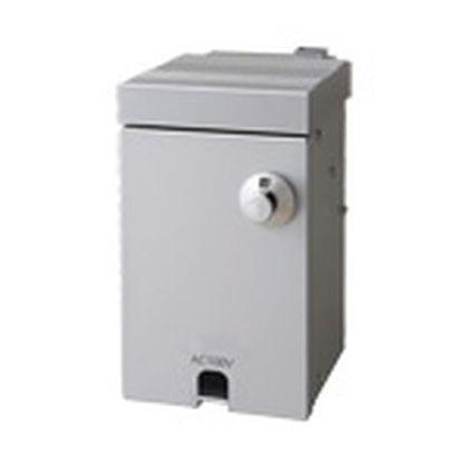 充電スタンド(ELSEEV mine用)コンセントユニット(100V用) シルバー  DNM1010