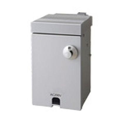 充電スタンド(ELSEEV mine用)コンセントユニット(200V用) シルバー  DNM2010