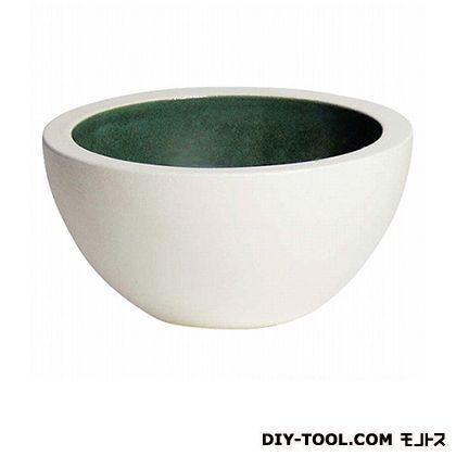 水鉢ボウル300   230-01 ワタイロ