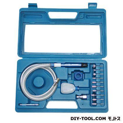 エアマイクログラインダ ブルー  EMG-65K